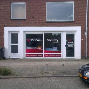 DriCom Security